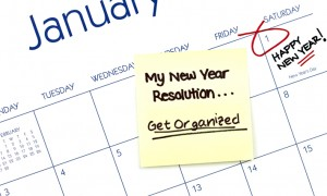 nNew years Resolution