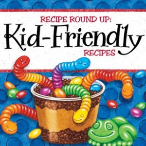 Kid friendy recipe